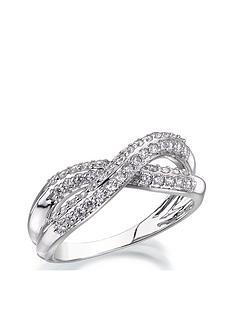 love-diamond-9ct-white-gold-12-carat-diamond-crossover-ring