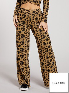 kate-wright-jacquard-wide-leg-trousers-co-ord-leopard-print