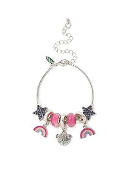 me-to-you-me-to-you-tatty-teddy-silver-plated-beaded-charm-bracelet