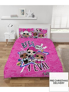 lol-surprise-sing-it-duvet-cover-set