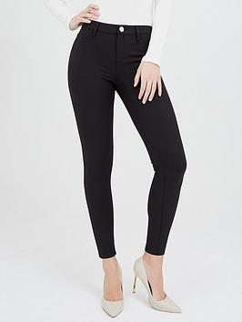 river-island-river-island-molly-skinny-fit-trouser-black