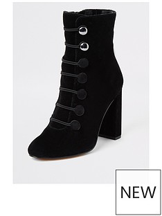 a8ff54bf45b River island | Boots | Shoes & boots | Women | www.very.co.uk