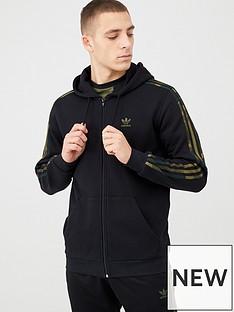 adidas-originals-camo-3-stripe-full-zip-hoodie-blacknbsp
