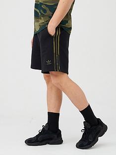 adidas-originals-camo-3-stripe-shorts-blacknbsp