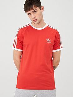 adidas-originals-3-stripe-california-t-shirt-rednbsp
