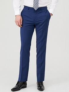 hugo-hesten-stretch-slim-fit-suit-trousers