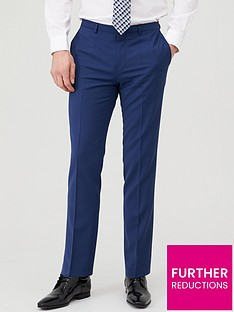 hugo-hesten-stretch-slim-fit-suit-trousers