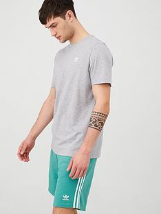 adidas-originals-essential-t-shirt-medium-grey-heather