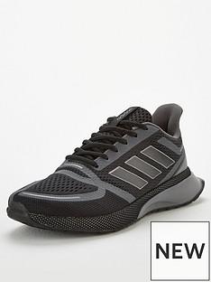 adidas-novafve-blackgreynbsp