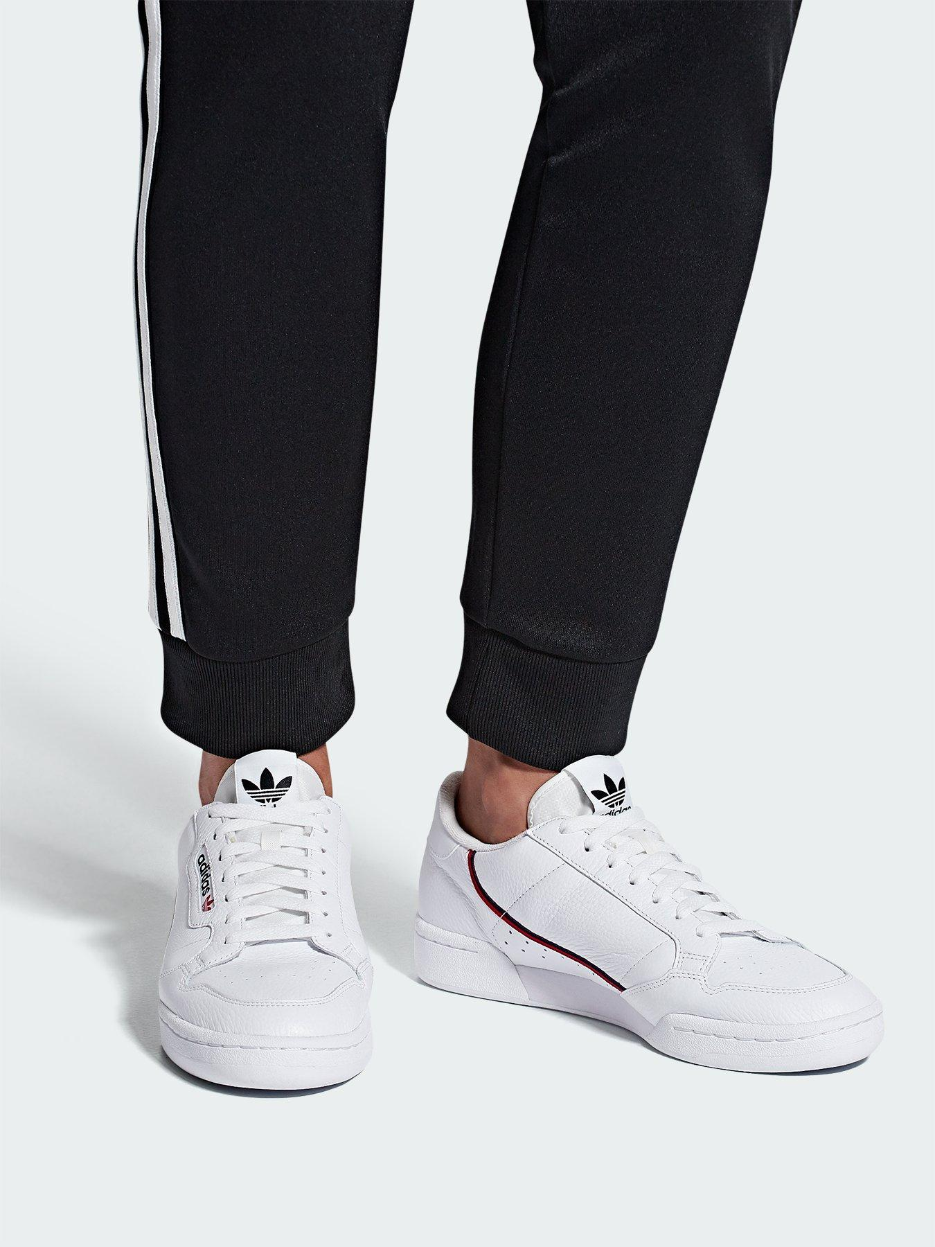 adidas Originals Continental 80 - White