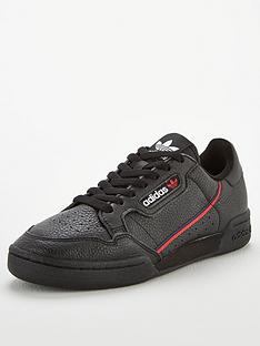 adidas-originals-continental-80-blackredbluenbsp
