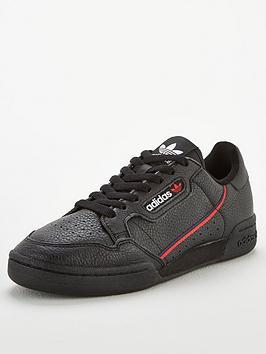 adidas-originals-continental-80-blackredbluenbsp