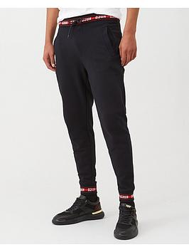 hugo-doak201-sweat-pants-black