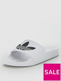 adidas-originals-adilette-lite-slides-whitenbsp