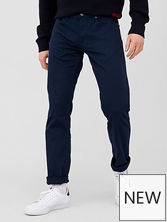 hugo-708-slim-fit-jeans-navy