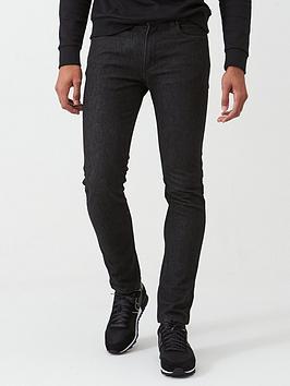 hugo-734-skinny-fit-jeans-black