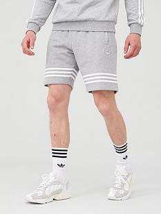 adidas-originals-outline-shorts-medium-grey-heathernbsp