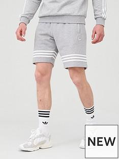 adidas-originals-outline-shorts-medium-grey-heathernbsp