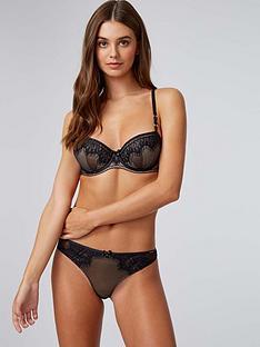 boux-avenue-felicity-padded-balconette-bra-blacknude