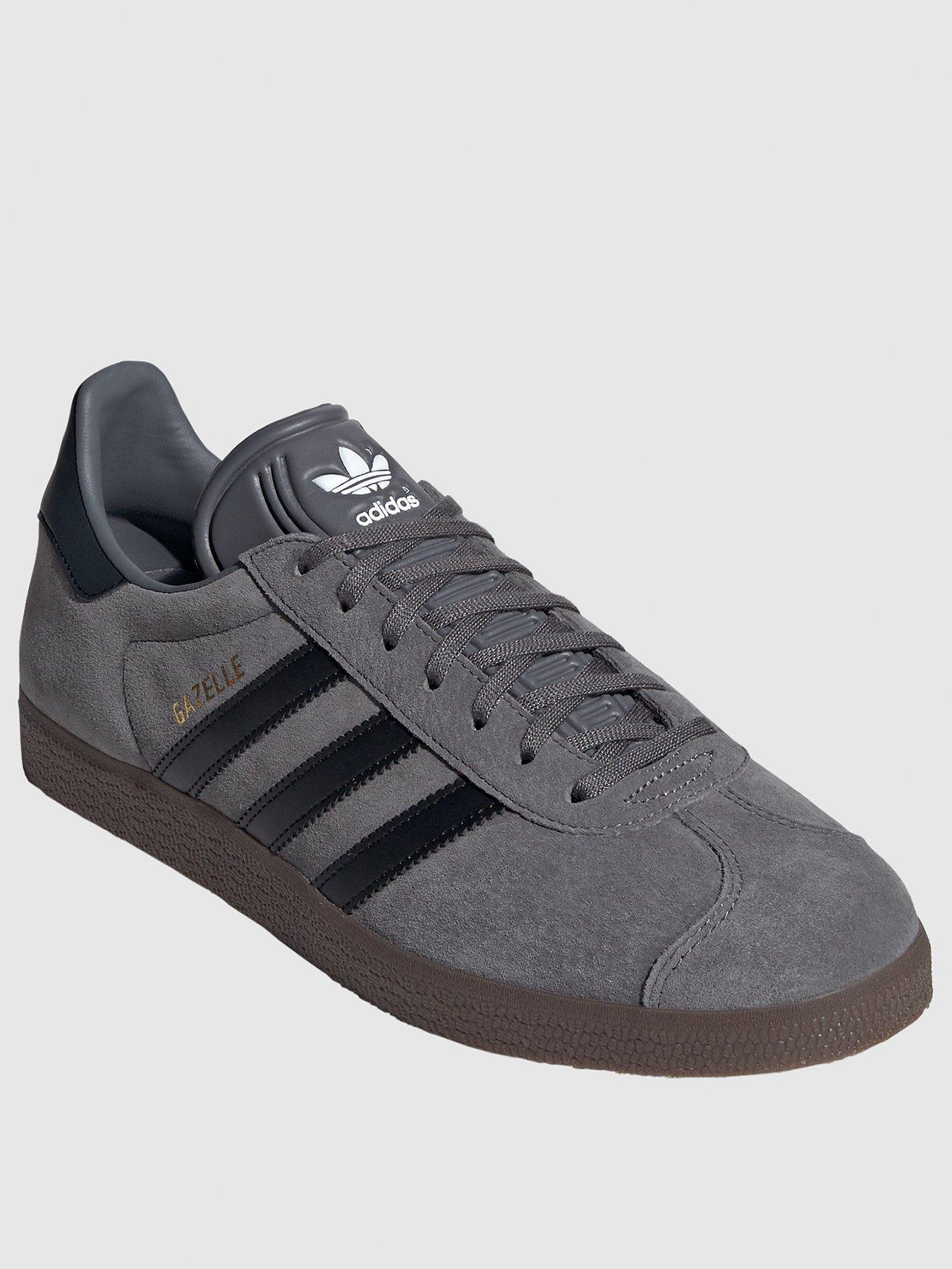 Grey | Adidas originals | Trainers | Men | www.very.co.uk