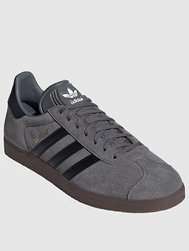 Adidas Originals Gazelle - Grey/White