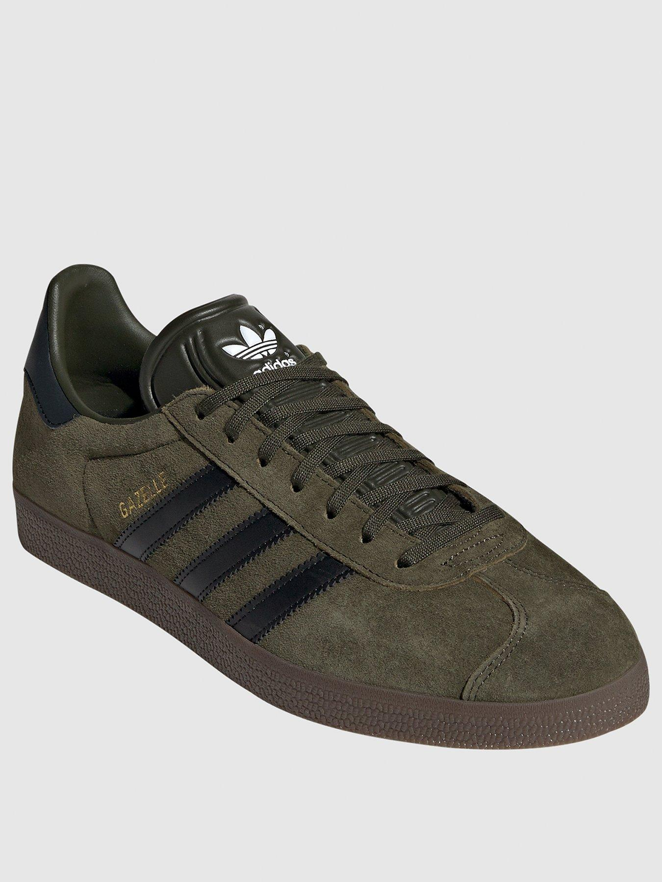 Green | Adidas | Trainers | Men | www