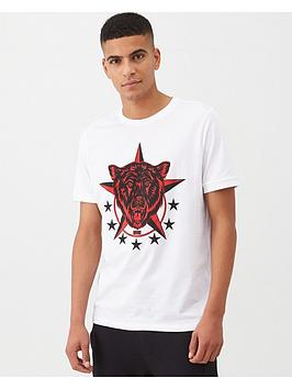 hugo-diete-bear-print-t-shirt-white