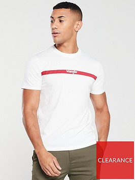 wrangler-short-sleeved-stripe-logo-tee