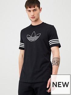 adidas-originals-outline-t-shirt-blacknbsp
