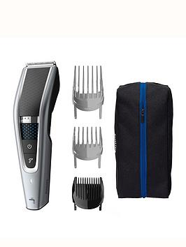 Philips Series 5000 Hair Clipper With 28 Length Settings Perfect For Home Use Hc5630/15 Best Price, Cheapest Prices