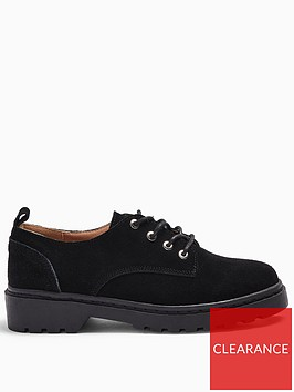 topshop-furnace-suede-lace-up-chunky-brogue-black