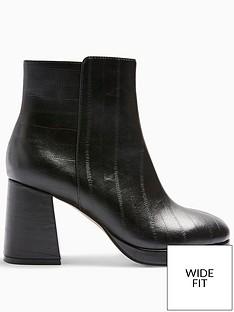 topshop-eddie-wide-fit-platform-ankle-boots-black