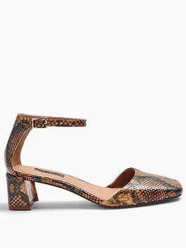 topshop-topshop-snake-print-jay-square-toe-block-heel-shoes-tan