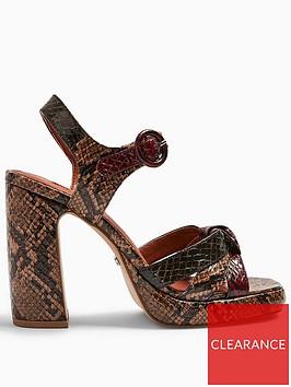 topshop-ripple-snake-print-platform-sandals-natural