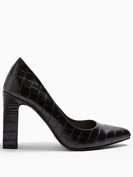 topshop-elongate-court-shoes-black