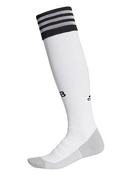 adidas-junior-home-germany-euro-2020-replica-socks-white