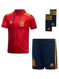 adidas-infant-home-spain-euro-2020-mini-replica-kit-red