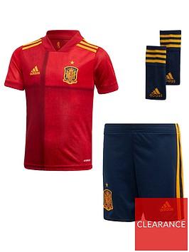 adidas-infant-home-spain-euro-2020-mini-replica-kit-red