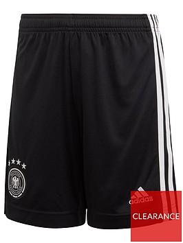 adidas-junior-home-germany-euro-2020-replica-shorts-white