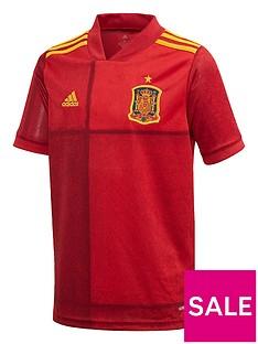 adidas-junior-home-spain-euro-2020-replica-shirt-red