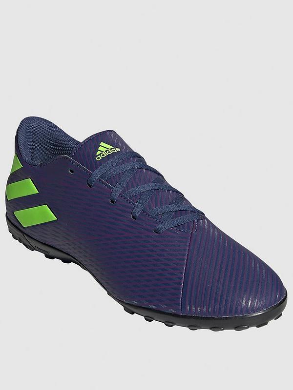 50% price best quality great deals adidas Adidas Messi Nemeziz 19.4 Mens Astro Turf Football Boots ...