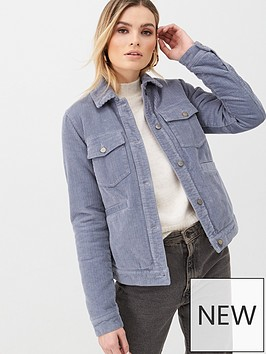 v-by-very-cord-jacket-with-faux-fur-lining