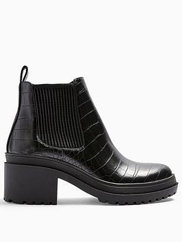 topshop-brixton-croc-chunky-chelsea-boots-black