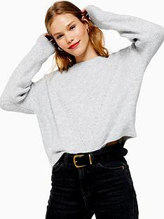topshop-knitted-boxy-fit-cropped-jumper