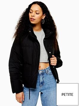 topshop-petite-sasha-padded-jacket