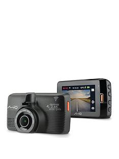 mio-mivue-798-dash-camera