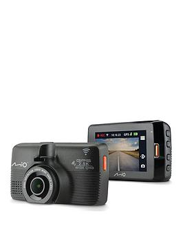 Mio Mivue 798 Dash Camera