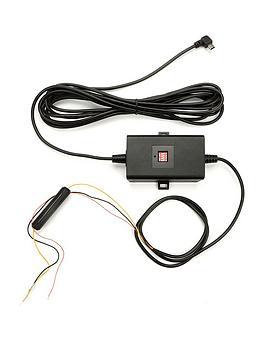 Mio Mio Smart Box 5V/2Amp Hardwire Kit For Mivue Dashcams R3