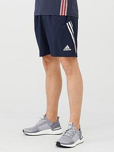 adidas-training-3-stripe-shorts-ink