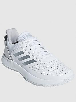 adidas-courtsmashnbsp-whitenbsp